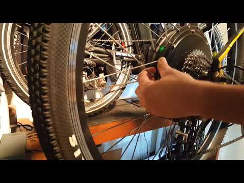 Tips to Maintain your Ebike for Peak Performance