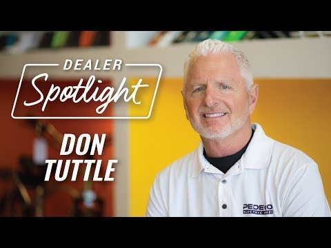 Dealer Spotlight | Pedego Triangle | Don Tuttle