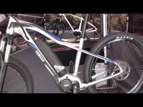 Yamaha Giveaway, YDX Torc, Urban Rush, Cross Core, Cross Connect | Electric Bike Report