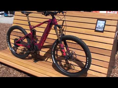 Focus Jam2, Sam2, & Bold2 Electric Mountain Bikes. Dual Batteries | Electric Bike Report