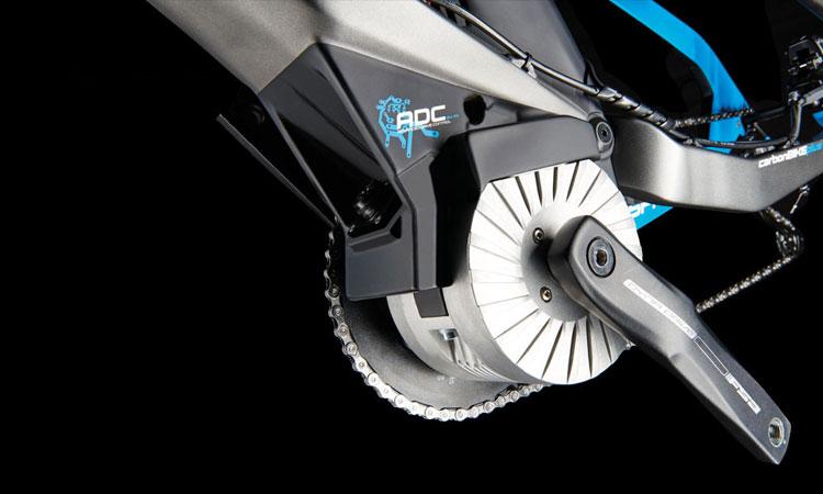 motore delle ebike M1 Sport Technik 2018