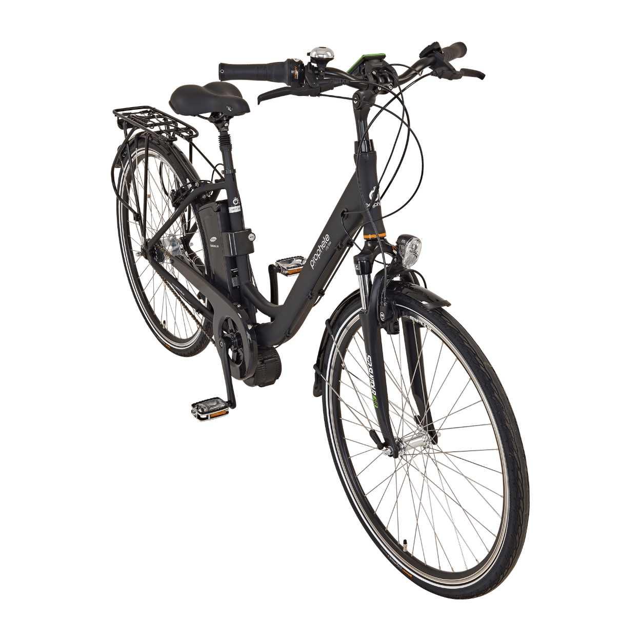 Aldi E Bike