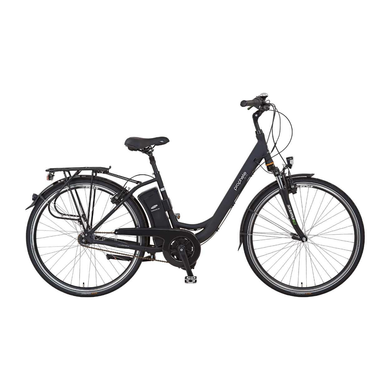 Aldi E-Bikes