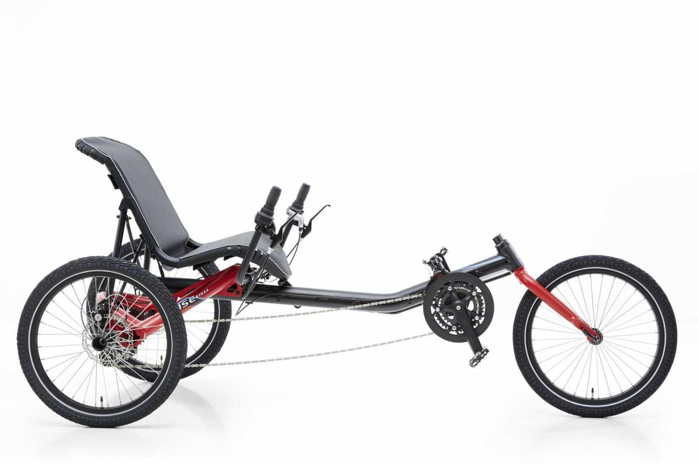 Hase Bikes Trigo 2018