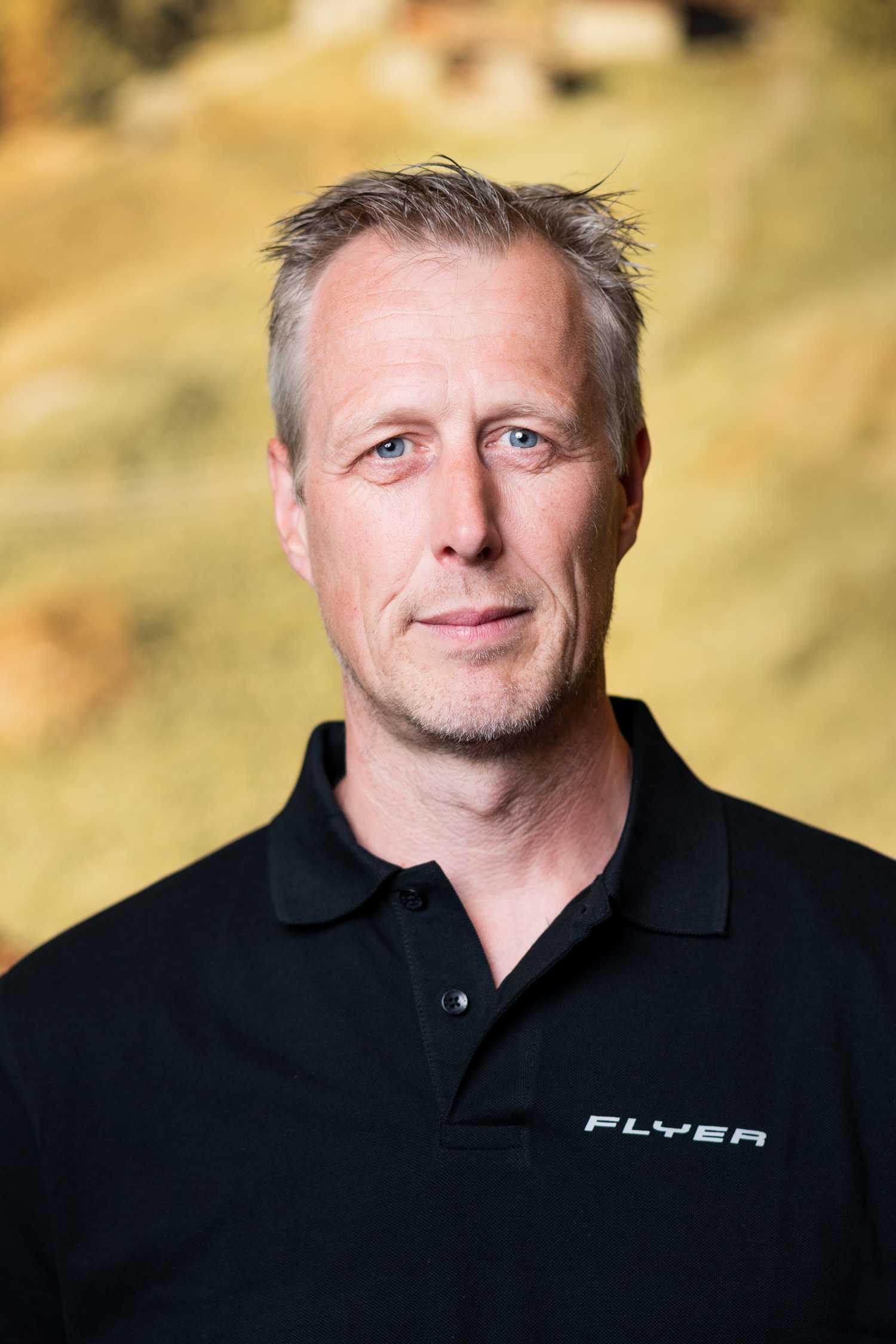 Peter Weibler