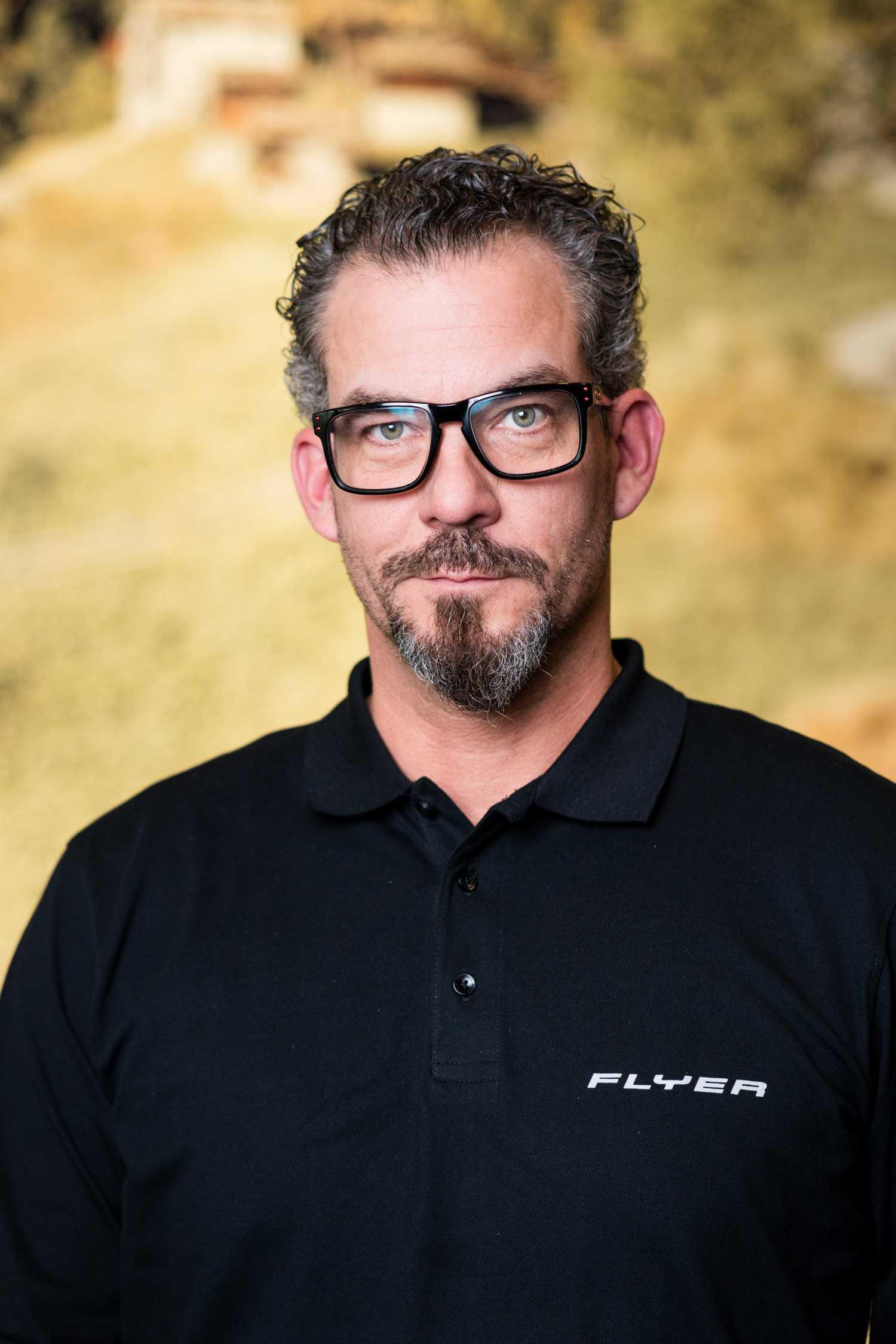 Tim Türner