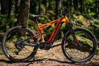 Early Release Fullsuspension Modelle p2019