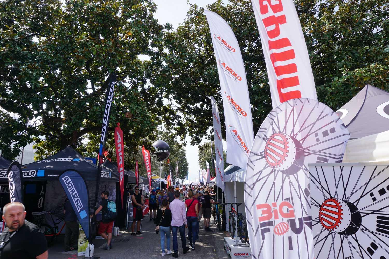 BIKE Festival Garda Trentino 2018