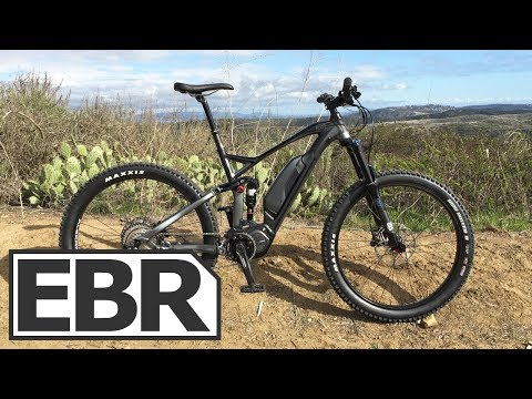 Pedego Elevate Video Review - $5.5k Full Suspension, Shimano E8000, Electric Mountain Bike