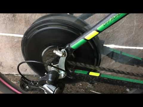 Fast Ebike 48v 1700w motor 30mph