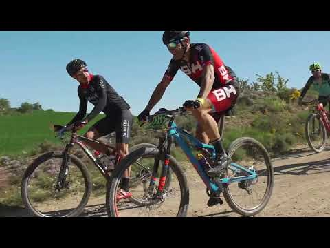 BH Cofactory Team | La Rioja Bike Race | Etapa 1