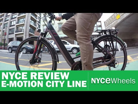 Easy Motion Evo City Bikes - In Depth Review/Comparison $2999 (City Pro/City Wave Pro/Street Pro)