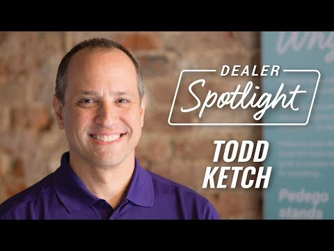 Dealer Spotlight | Pedego Alexandria | Todd Ketch