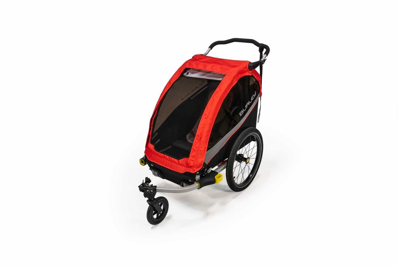Kinder-Fahrradanhänger Burley D'lite 2019