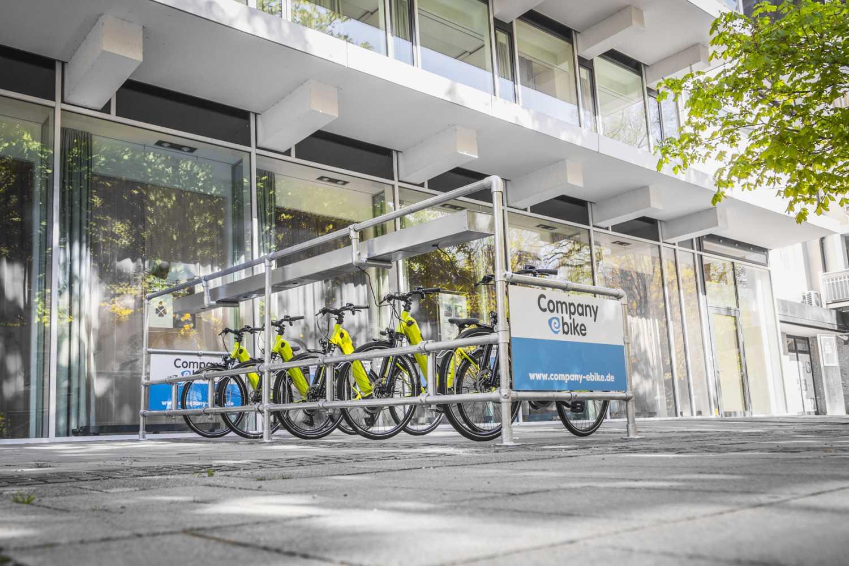 Company E-Bike