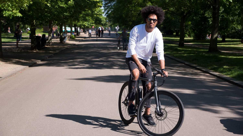 Analog Motion AM1 E-Bike 2019
