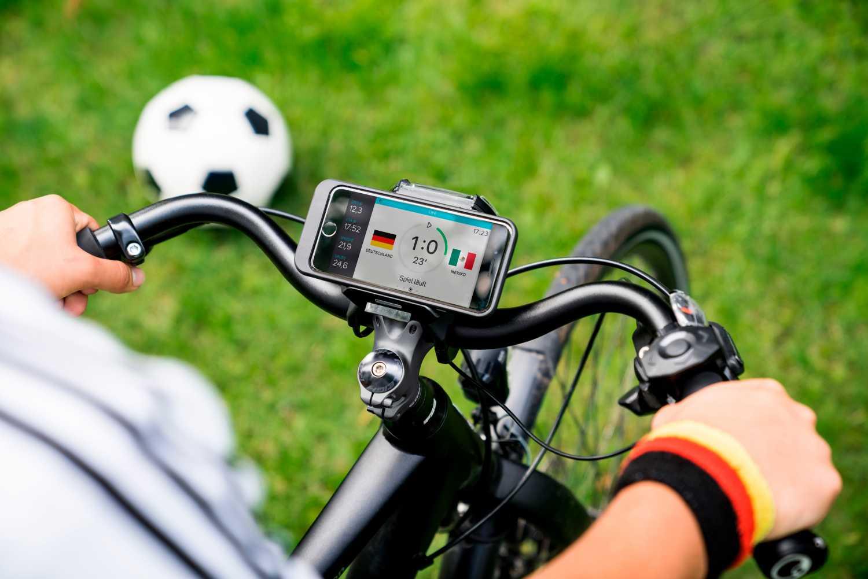 COBI.bike Fussball-WM