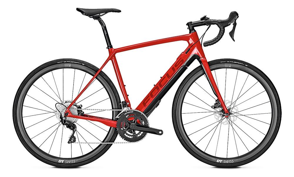 Focus Bikes Paralane2 9.6 -1