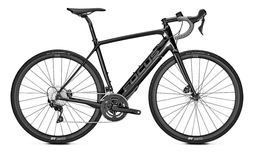 Focus Bikes Paralane2 9.6 -2