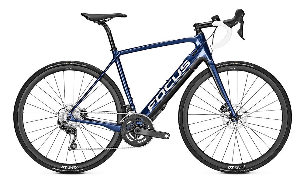 Focus Bikes Paralane2 9.7 -1