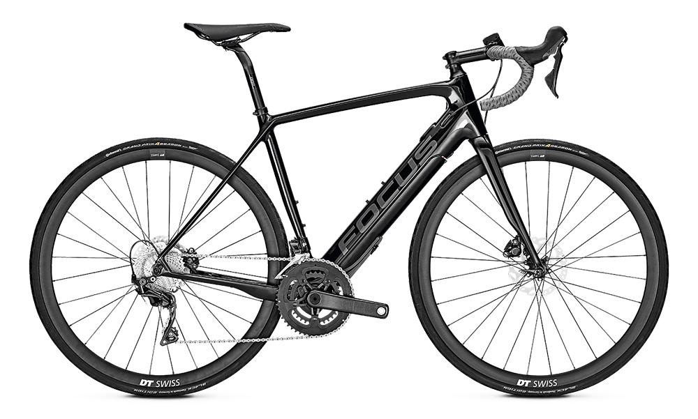 Focus Bikes Paralane2 9.7 -2