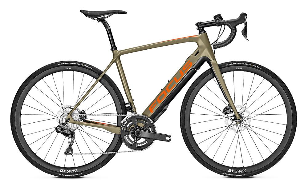 Focus Bikes Paralane2 9.8 -1