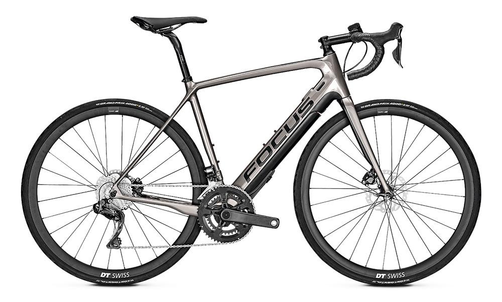 Focus Bikes Paralane2 9.8 -2