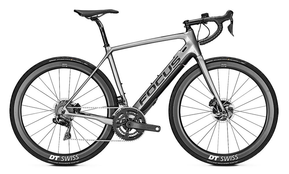 Focus Bikes Paralane2 9.9