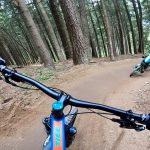 The Chainless One – der neue Trail im Bikepark Innsbruck