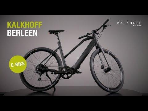 🔥 Get in touch 🔥 BERLEEN | Kalkhoff Bikes