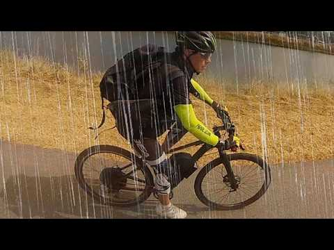 Ebike Myths. Can my Electric Bike gets wet?