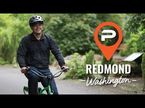 Pedego Redmond | Electric Bike Store | Redmond, Washington