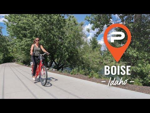 Pedego Boise   Electric Bike Store   Boise, Idaho