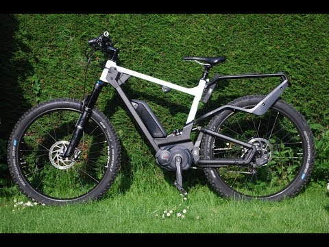 Riese and Muller Delite Rohloff Electric Bike Review | Electric Bike Report