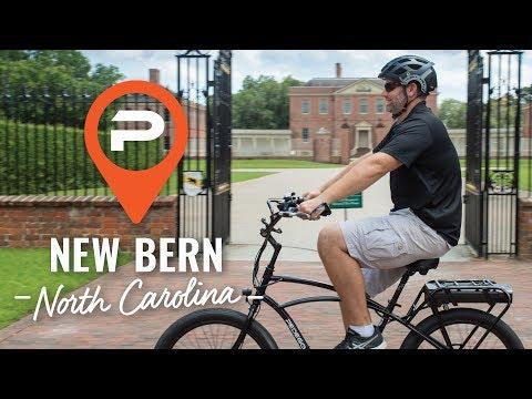 Pedego New Bern | Electric Bike Store | New Bern, North Carolina