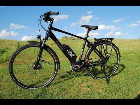 Raleigh Motus Grand Tour Electric Bike Ride Report | Electric Bike Report