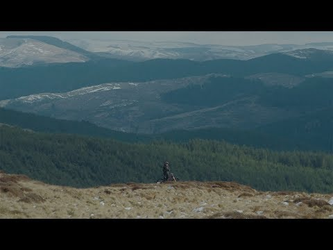 Dyfi, Wales: Better With Bikes