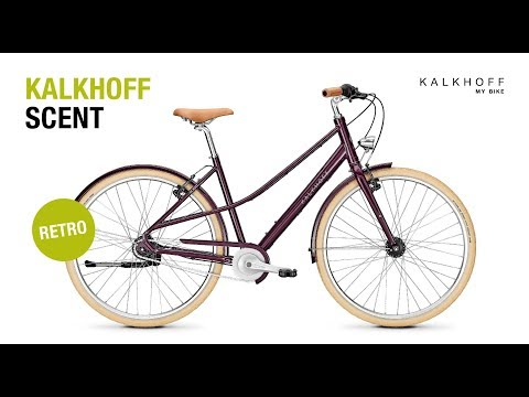 🔥 Get in touch 🔥 SCENT | Kalkhoff Bikes