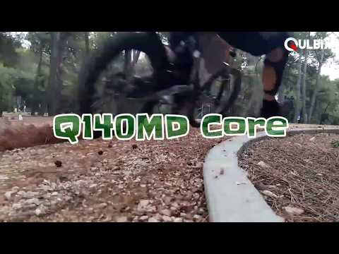 Gravel devil Q140MD Core