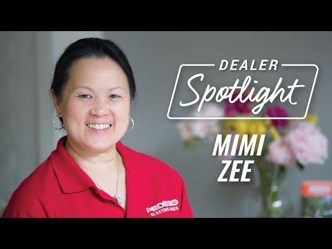 Dealer Spotlight | Mimi Zee | Pedego Frederick
