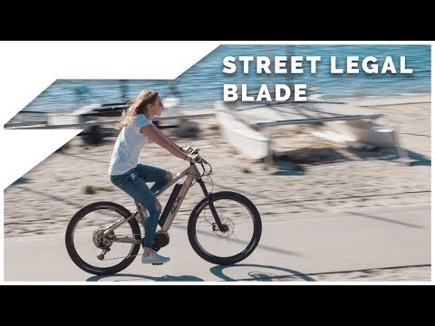 Blade Class 2 Now Available!