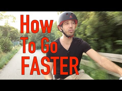 10 Tips To Make Your E-bike Go FASTER!!!