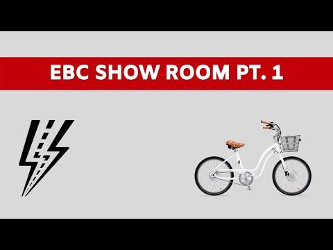 EBC Showroom Pt  1