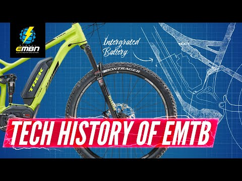 The Evolution of EMTB | Development of the E Mountain Bike Part 1