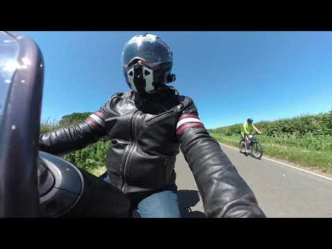 2020-05-25 – Bank Holiday Zero DSR Warwickshire Ride