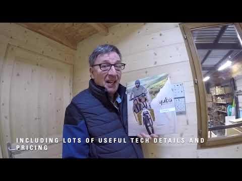 Yuba France outils d'aide à la vente