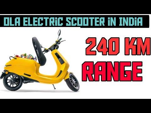 Ola Etergo Electric Scooter, Gemopai Miso, Nexon EV Euler Motors – EV News 94