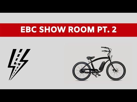 Showroom Update Pt. 2