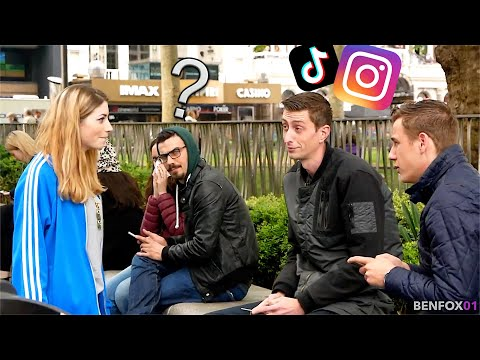 TRYING TO GET INSTAGRAM FAMOUS… 📱(Prank in Public)