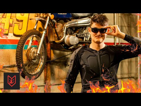 Ventilation vs Safety – How to Choose Smarter Summer Motorcycle Gear